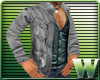 *WW* GQ Jacket Teal