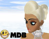 ~MDB~ BLOND VENUS HAIR