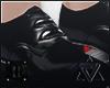 // black rose.shoes