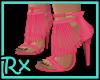 [Rx]PkBk  Pink Heels