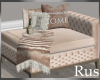 Rus: Evee Tufted Chair