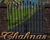 Cha`Zoo Gate