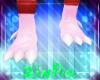 Valenia M Feet Claws