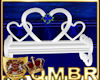 QMBR Wedding Bench WRB