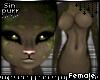 S; ForestSpirit Fur F