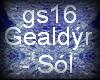 MIX Gealdýr - Sól
