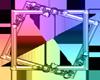 heart rainbow avi frame
