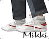 MK - Pink McQueen Pumas