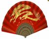 LS Oriental Wall Fan