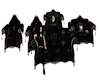 Gothic 3 Sdeater Couch
