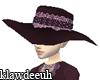 Victorian Floppy Hat