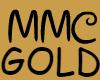 MMC Gold Package - Jordy
