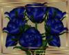!LL! Royal Blue Roses