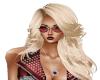 Hair Ash Blond Lizzy 534