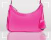 ṩKim Bag Hot Pink