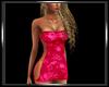 [SD] Beach Dress Pink