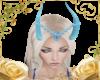 Neptune Dragoness Horns