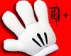 D+ Big Gloves
