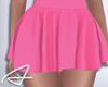 ~A: Pink Skirt RLS