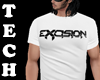 Excision Music Tee