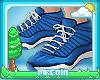 🔻Grumpy Bear Sneakers