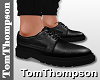 ♕ Julio Black Shoes