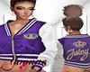 Y* Juicy Couture Purple