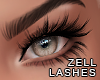 . ZELL LASHES | DOLLY