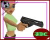 Plasma Pistol F