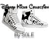 S0LE| Mickey Mouse Kicks
