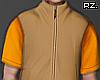 rz. Shirt + Vest