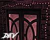 !D Pink String Lights