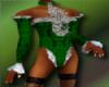 ! A Lady Healer Top !