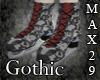 Gothic Iceskates