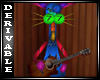 CAT GUITAR DERIVABLE