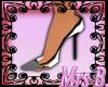 Womanizer Heels Black