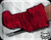 ! RedBlackFurBoots