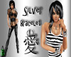 (TP)~Silver Bracelets(R)
