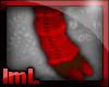 lmL Fifi Leg Warmers M/F