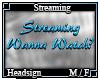 Streaming wanna watch?