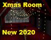 Xmas Room 2020