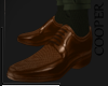 !A CLass Shoes brown