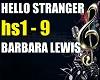 Hello Stranger