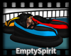 Bumper Cars Animated