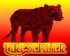 Fires Leopard King