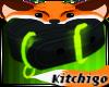K!t - Ashton's Collar