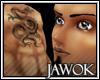 JA | DTeck Skin