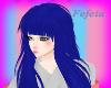 Furude Rika hair :3