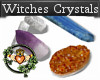 Witches Crystals
