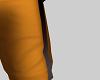 [ Gold - Papyrus Pants ]